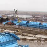 2008-2009 год, ОАО Монди СЛПК, г. Сыктывкар