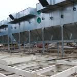 2009 год, ОАО Югра-плит, п. Советский